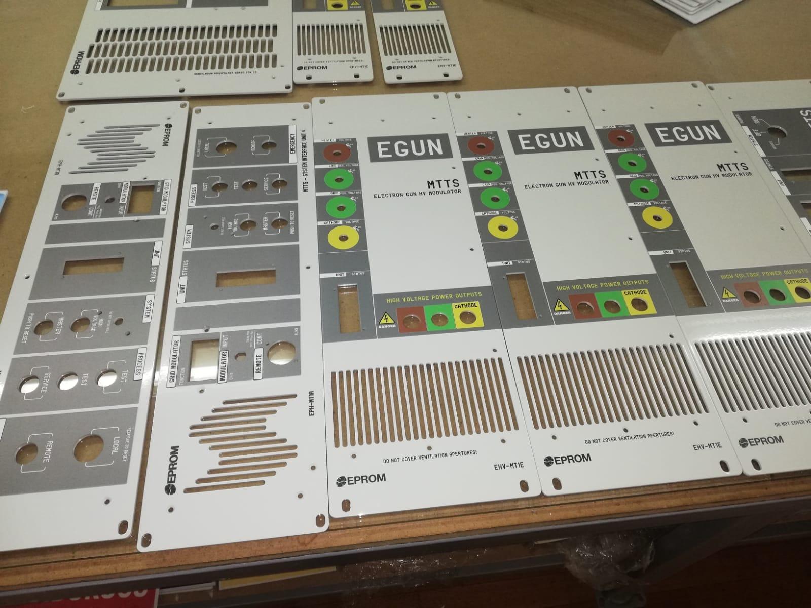 Panel UV Baskı