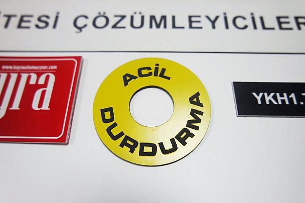 REZOPAL KAZIMA ETİKET